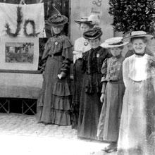 norske kvinner men etter samleie