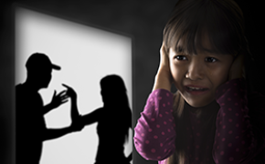 Fewer victims of theft, but more children exposed