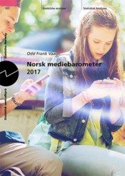 15eedad1a Norsk mediebarometer 2017 - SSB